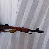 Снайперська Гвинтівка Мосіна макет з дерева, фото 2