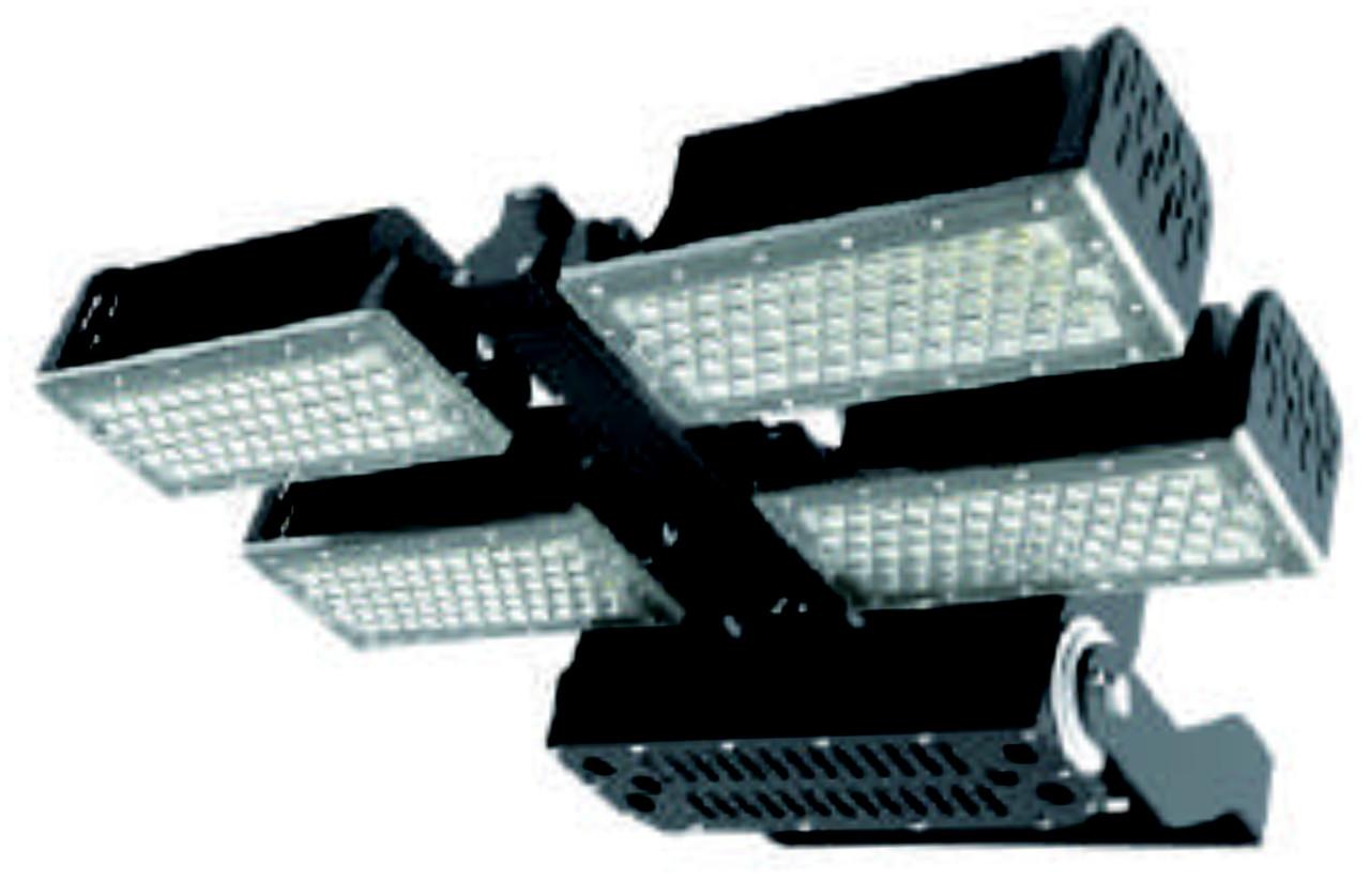 Светодиодная модульная система - прожектор Космос СО Т500 480Вт