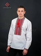 Мужская рубашка-вышиванка 2013