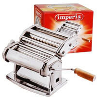 Тестораскаточная машина ручная iPASTA SP.150 IMPERIA (Италия)