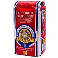Мука пшеничная Богумила высшего сорта 2 кг.