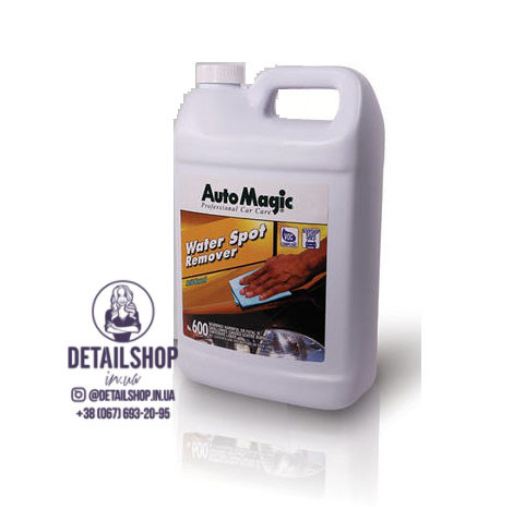 AutoMagic Water Spot Remover Концентрат на кислотной основе