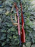 Винтовка Мосина макет, фото 3