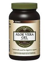 Комплекс для улучшения работы иммунной системы GNC Aloe Vera Gel (90 капс)