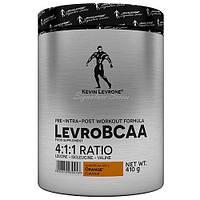 BCAA аминокислоты Kevin Levrone Levro BCAA 4:1:1 (410 г)