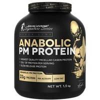 Протеїни Kevin Levrone Anabolic PM Protein (1,5 кг)