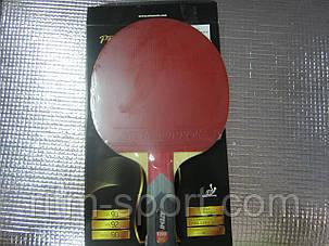 Ракетка для настольного тенниса Atemi 1000 PRO Line, фото 2