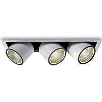 Светодиодный LED карданный светильник 36Вт, LDC322