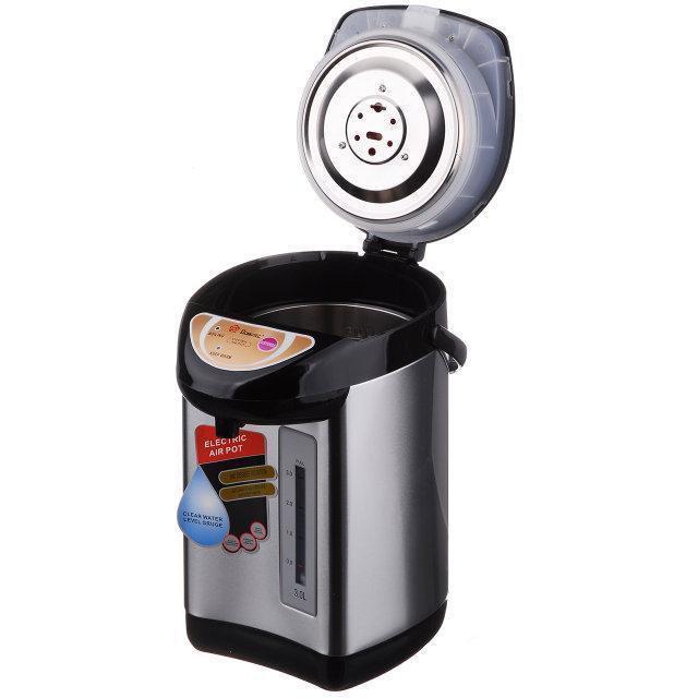Чайники-термосы | Электрочайник | Термопот Domotec MS-3 L