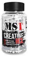 Креатины MST Creatine HCL (90 капс)