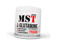Глютамин MST L-Glutamine Pharm + vitamin C (260 г)