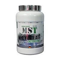 Протеїни MST Whey Protein + Isolate (0,9 кг) (105244) Фірмовий товар!