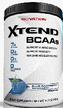 BCAA, Scivation, Xtend, 30 порцій (395 gram)