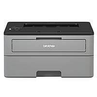 Принтер Brother HL-L2352DW (HLL2352DWYJ1)