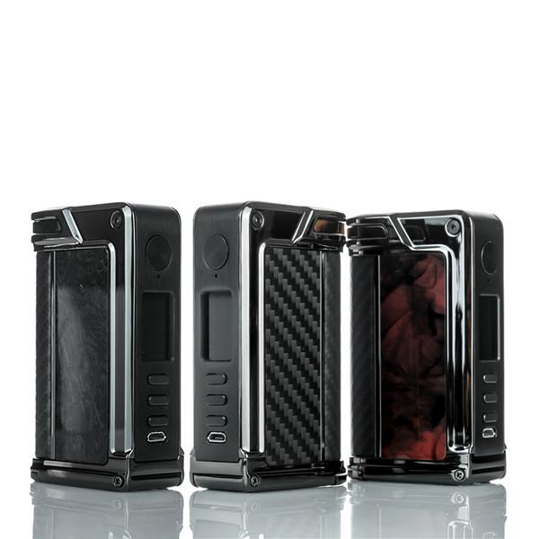 Lost Vape Paranormal DNA250C TC - Батарейный блок для электронной сигареты. Оригинал