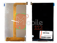 Дисплей (экран) Bravis A503 Joy Oukitel C3, S-TELL M510