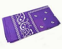 Бандана платок на голову