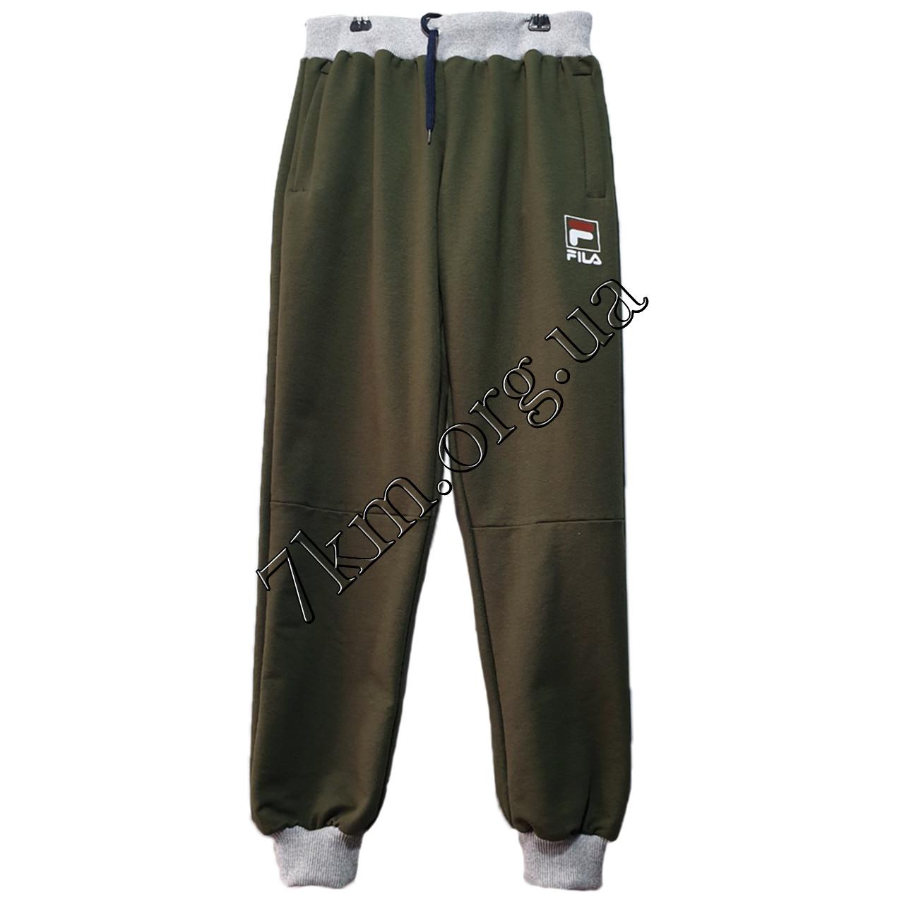 Спортивные штаны для мальчиков 8-12 лет Оптом 240702