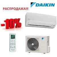 Полупромышленный кондиционер DAIKIN FTYN80J/RQ71