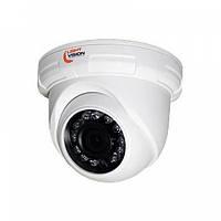 Видеокамера Light Vision VLC-6192DM White