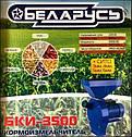 Кормоизмельчитель Беларусь БКИ-3500, фото 2