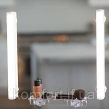 Лампа подсветка на зеркало Backstage Beauty Lights, фото 2