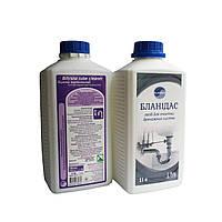 Бланидас - средство для очистки дренажных систем, 1 л