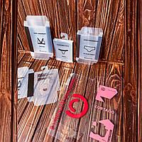 Пластиковые коробки для нижнего белья, фото 1