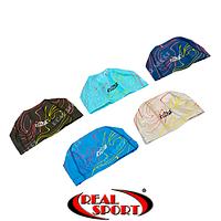 Шапочка для плавання з водонепроникної PU тканини Cima 114-4