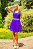 Платье 0909 / электрик