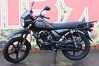 Мотоцикл Sparta Wolf 150куб