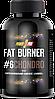 Для зниження ваги Power Pro Fat Burner #6 Chondro (90 таб) (105375) Фірмовий товар!