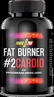 Для снижения веса Power Pro Fat Burner #2 Cardio (90 таб)
