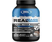 Гейнеры Real Pharm Real Mass (3600 г)