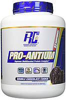 Протеины Ronnie Coleman Pro-Antium (2270 г) (105404) Фирменный товар!