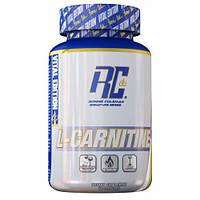 Для снижения веса Ronnie Coleman L-Carnitine XS (60 капс) (105414) Фирменный товар!