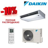 Кондиционер DAIKIN FLQN100/RQ100