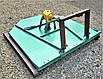Косилка измельчитель 1.5 м. для минитрактора (Украина), фото 7