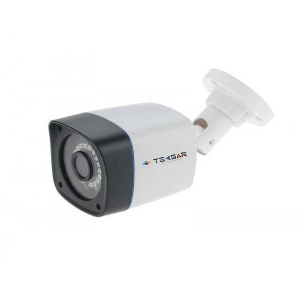 Видеокамера Tecsar AHDW-1Mp-20FI-light
