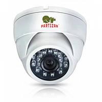 Видеокамера Partizan CDM-223S-IR HD Kit, фото 1