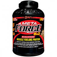 Протеины SAN Meta Force 5.0 (2220 кг)