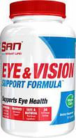 Активное долголетие SAN Eye & Vision (90 капс)