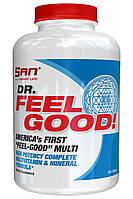 Витамины и минералы SAN Dr. Feel Good (224 таб)