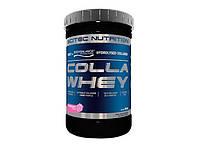 Протеины Scitec Nutrition Colla Whey (560 г)