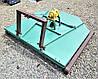 Косилка измельчитель 1.6 м. для минитрактора (Украина), фото 8