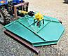 Косилка измельчитель 1.6 м. для минитрактора (Украина), фото 4