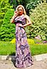 Платье 0911