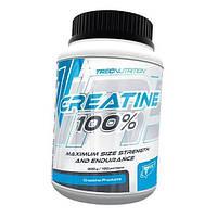 Креатины TREC nutrition Creatine 100% (600 г)