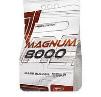 Гейнери TREC nutrition Magnum 8000 (5450 м) (105478) Фірмовий товар!