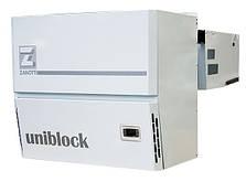 Холодильный моноблок Zanotti MZN213 (-5...+10С) (24м.куб), фото 2